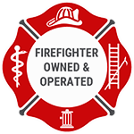 Firefighter Owned & Operated Business